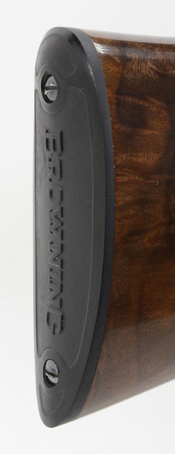 Browning Belgium Medallion Gun Stock