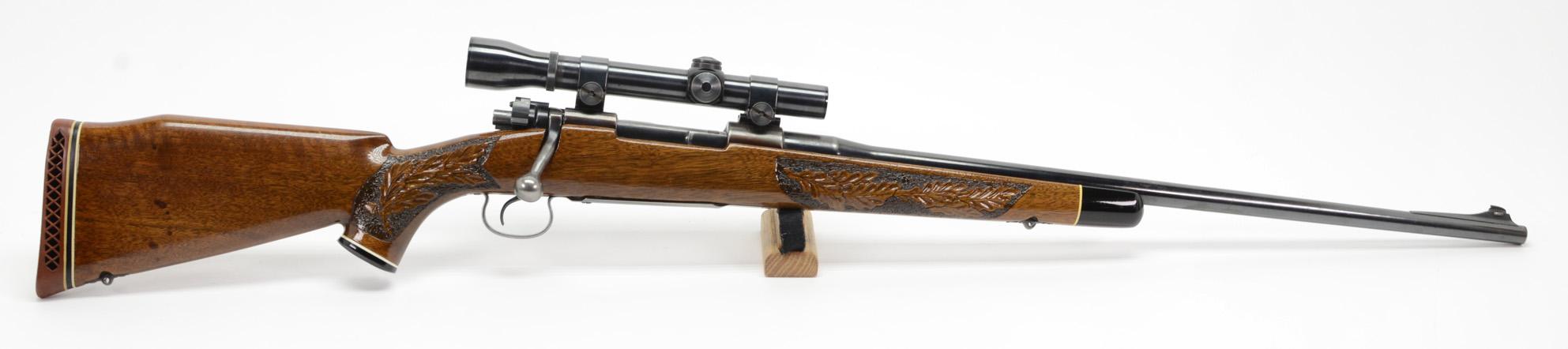 Winchester Pre War Model 70