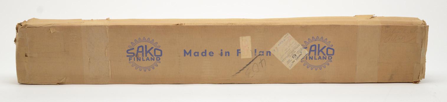 Sako Vintage Box Sleeve