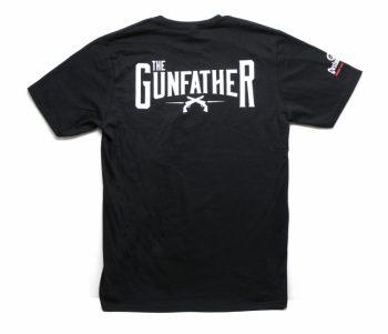 gunfather t shirt