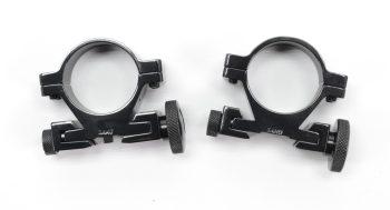 Sako Medium 25.4mm Scope Mounts