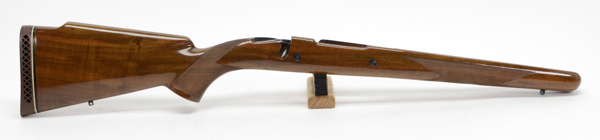 Browning Safari Magnum Stock