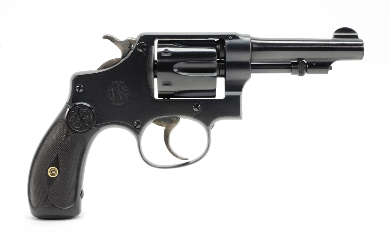 Smith & Wesson Model 1903
