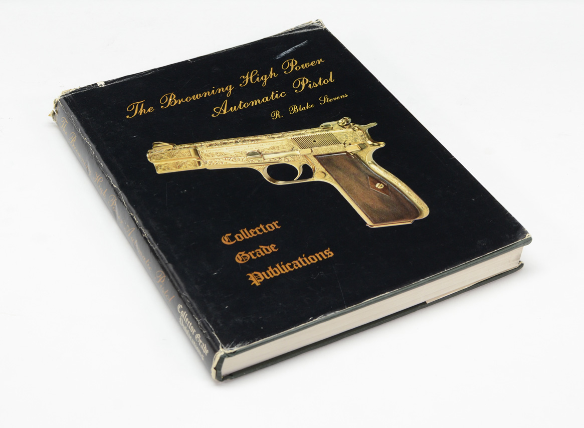 Browning High Power Automatic Pistol
