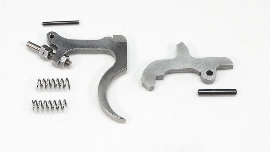 Sako L46 Trigger Assembly