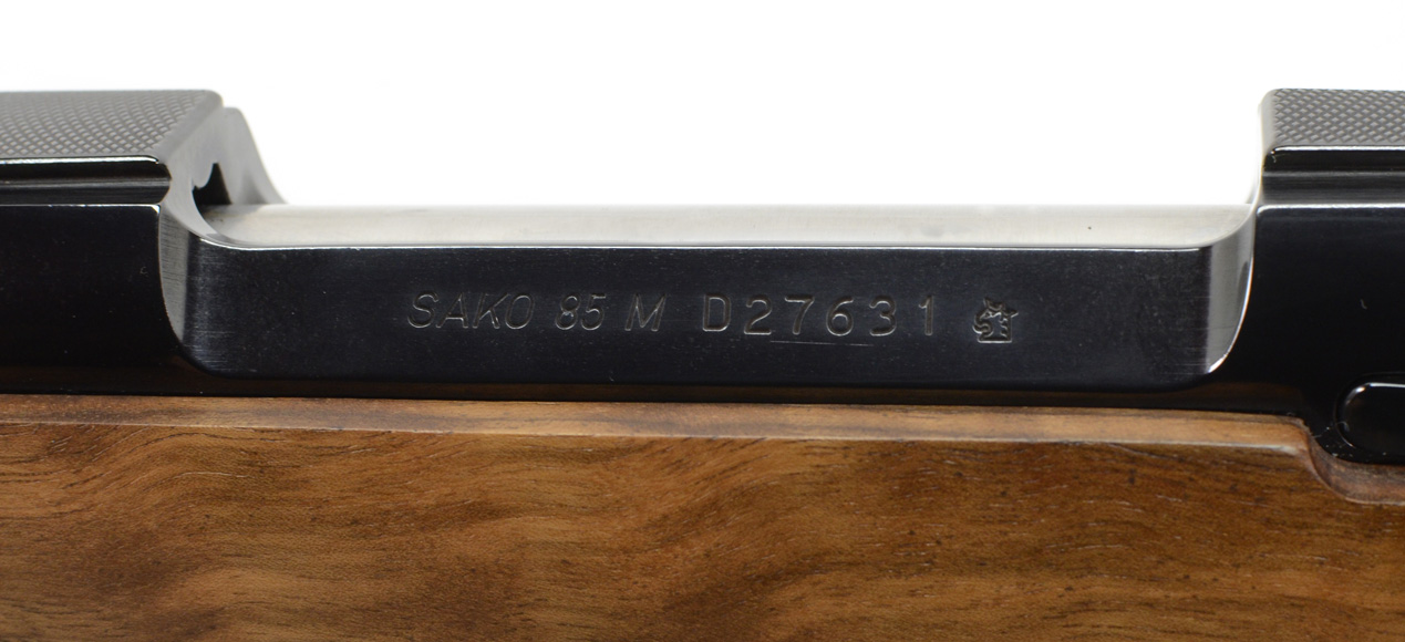 Sako 85M Classic Deluxe