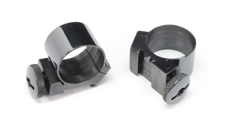 Sako 26mm Low Rings