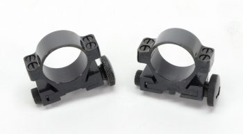 Sako Medium Scope Mounts