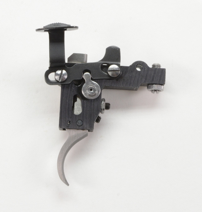 Sako L61R Trigger