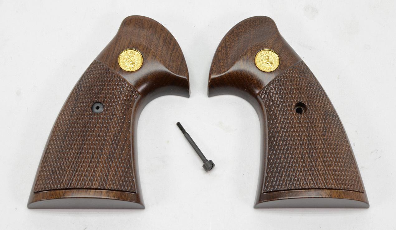 Colt Python Generation 3 Grips