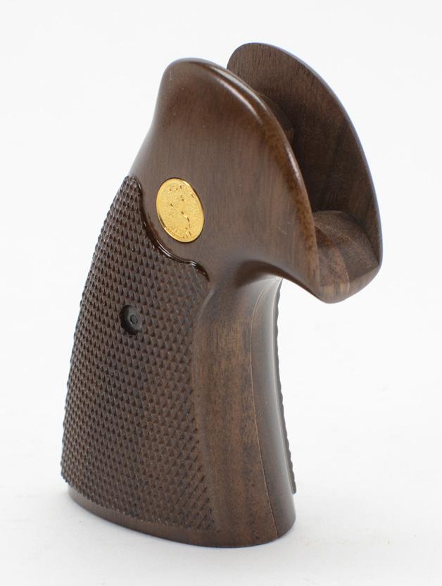 Colt Python Generation 2 Grips