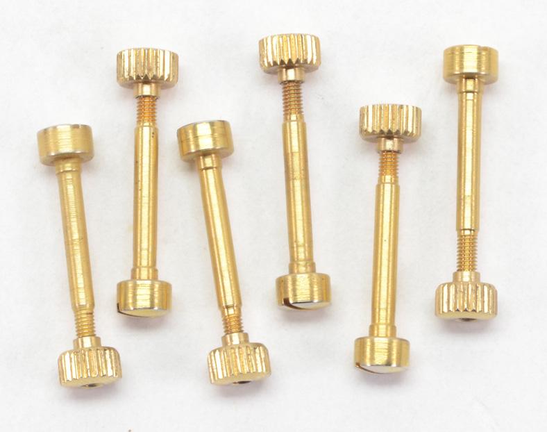 Colt Gold Grip Screw