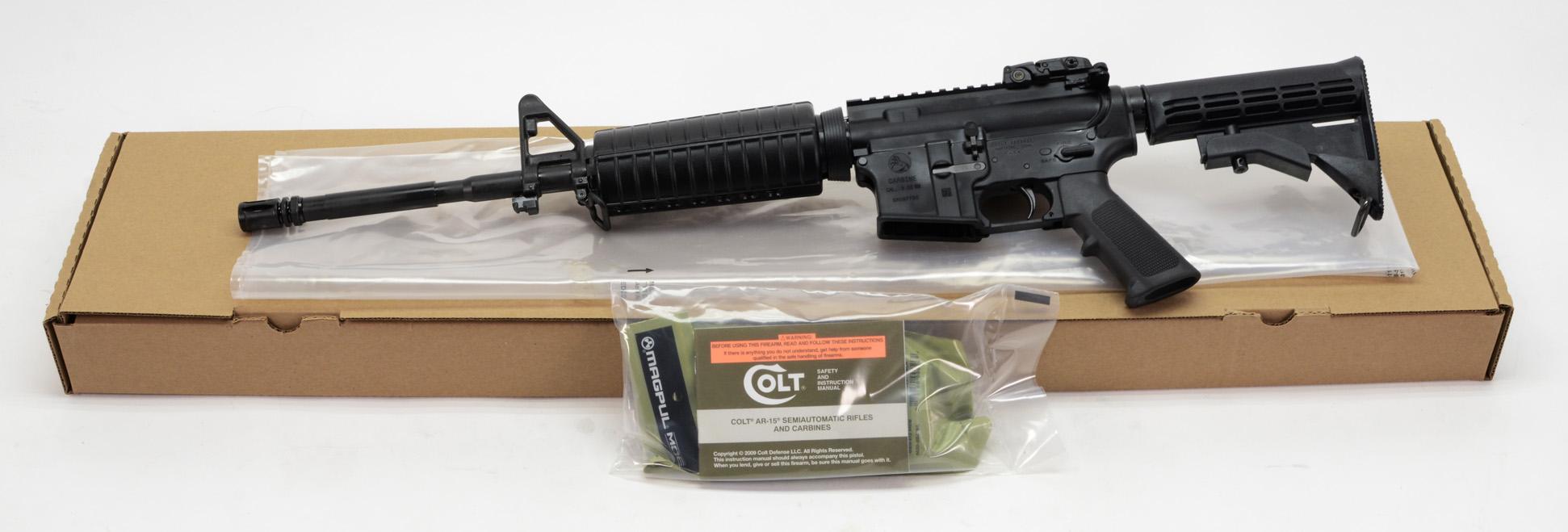 Colt Carbine CR6920