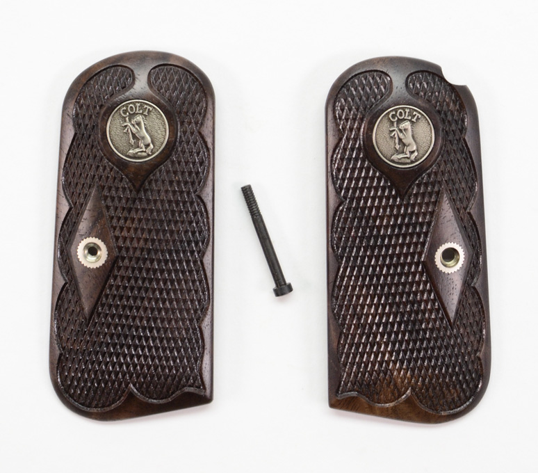 Colt 1903 1908 grips
