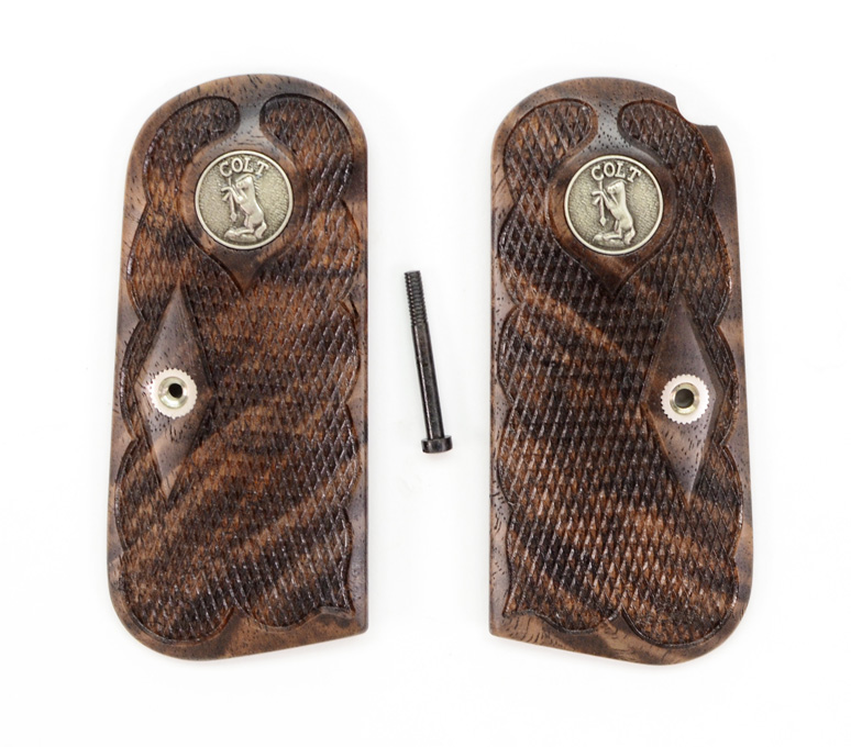 Colt 1903-1908 Grips