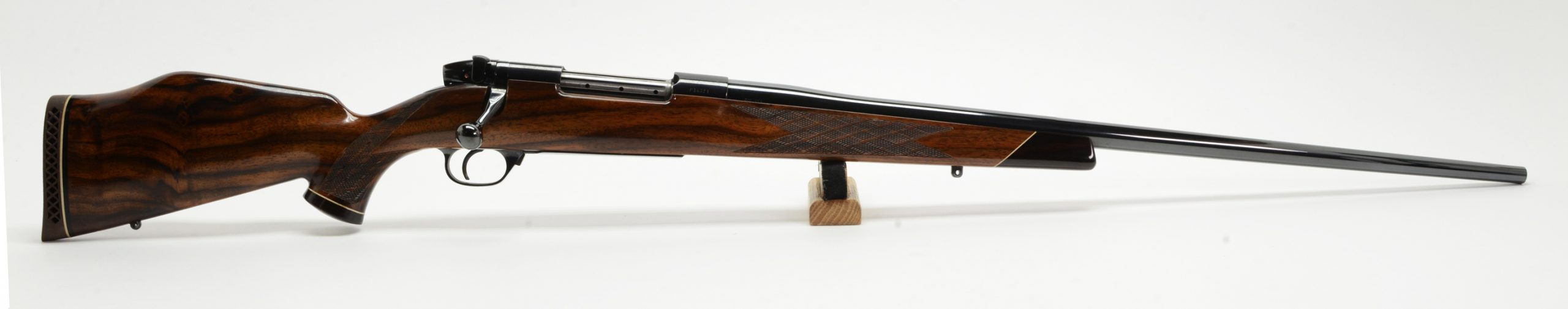 Weatherby Mark V Deluxe 300 CCC