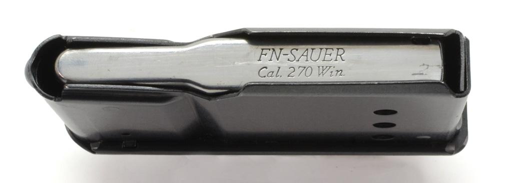 Sauer FN Colt Sauer Sauer 90 Magazine