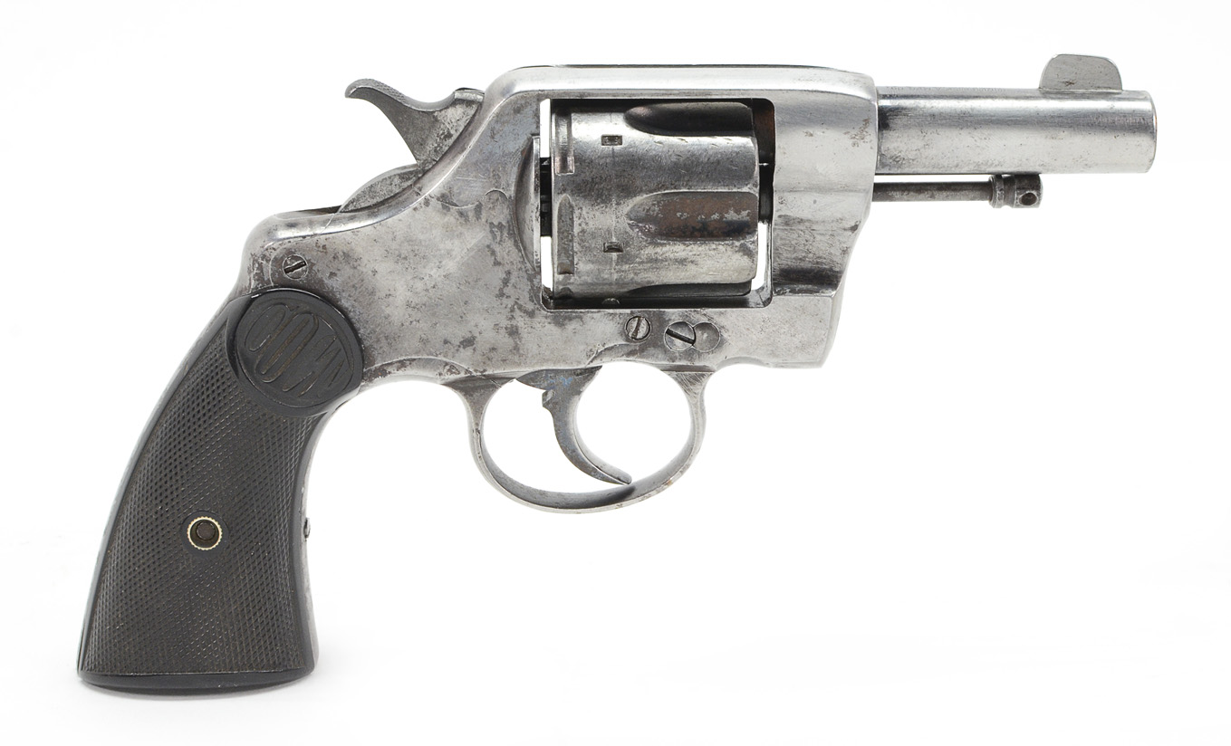 Colt New Army/Navy DA 41