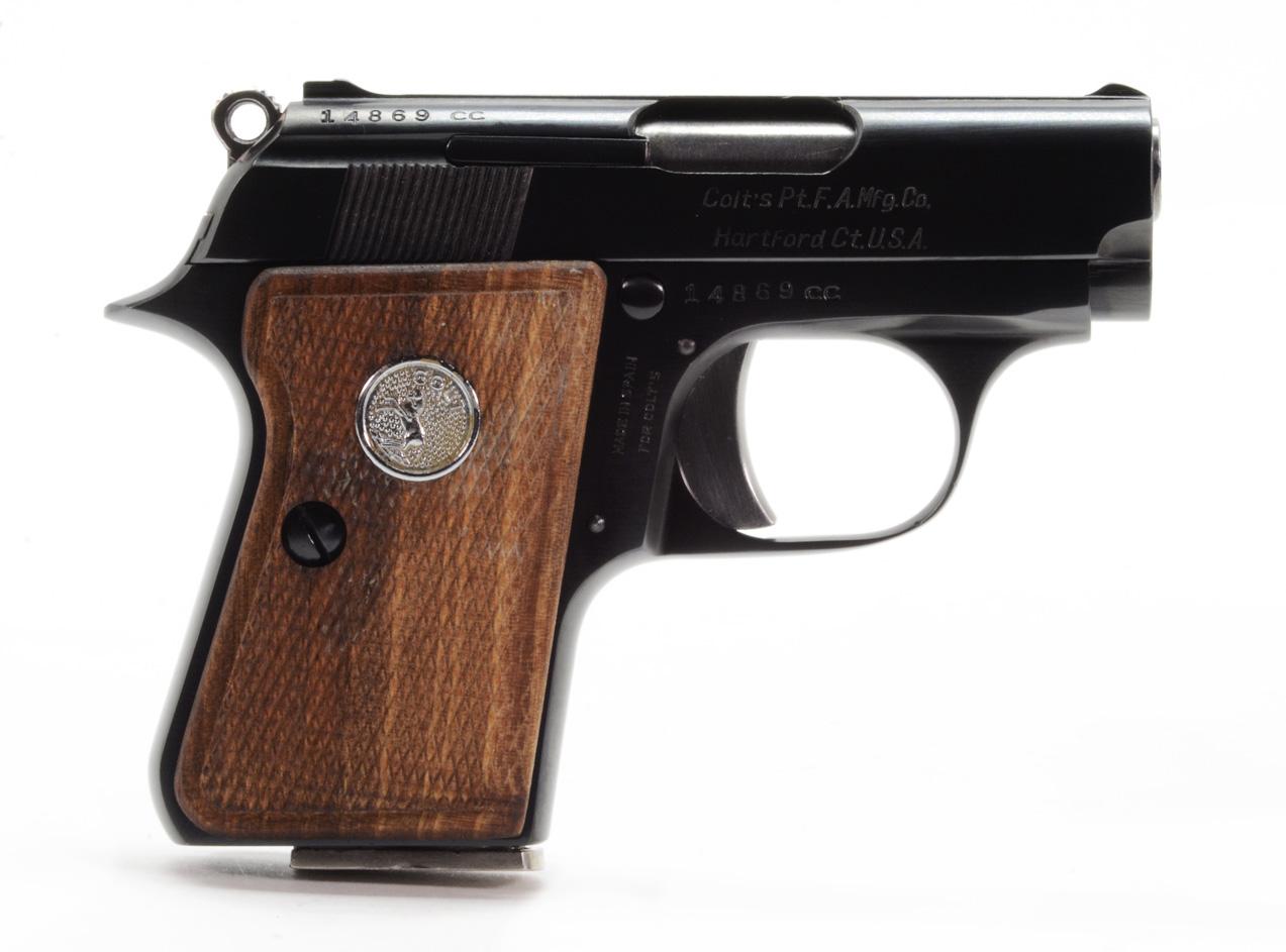 Colt Junior Colt