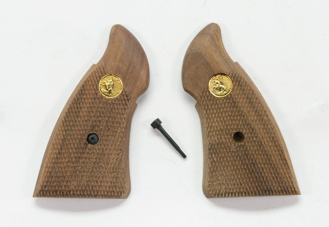 Colt J-Frame Grips