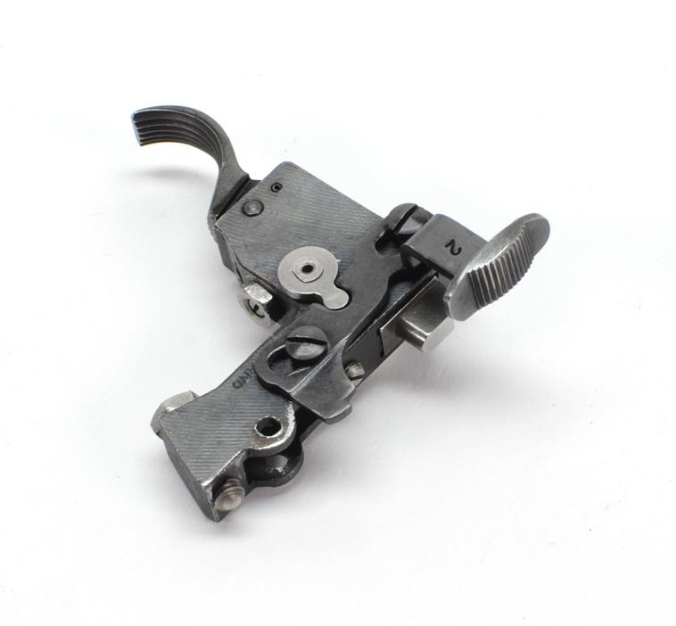 Browning Safari Trigger