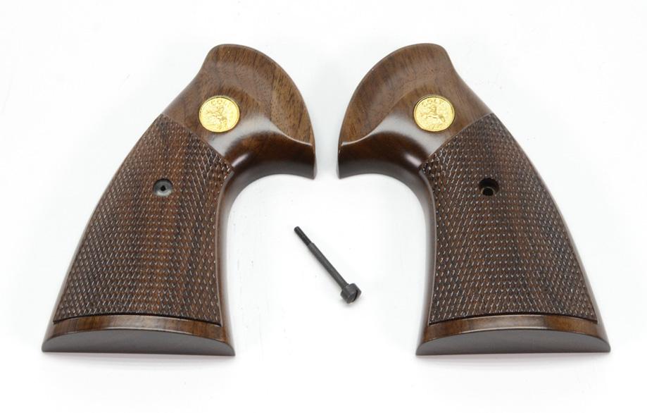 Colt Generation 3 I-Frame Grip