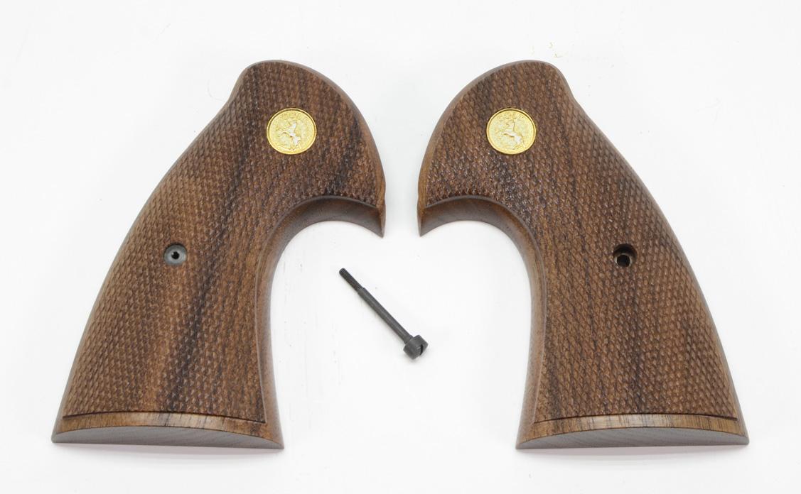 Colt Python Generation 1 Grip