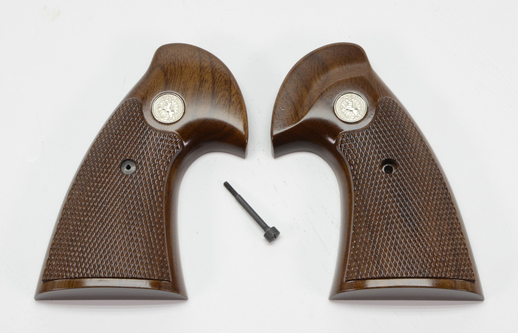 Colt Python Generation 2 Grip