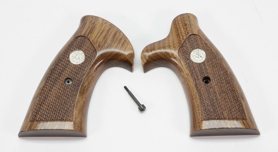 Colt V-Frame Anaconda Grip