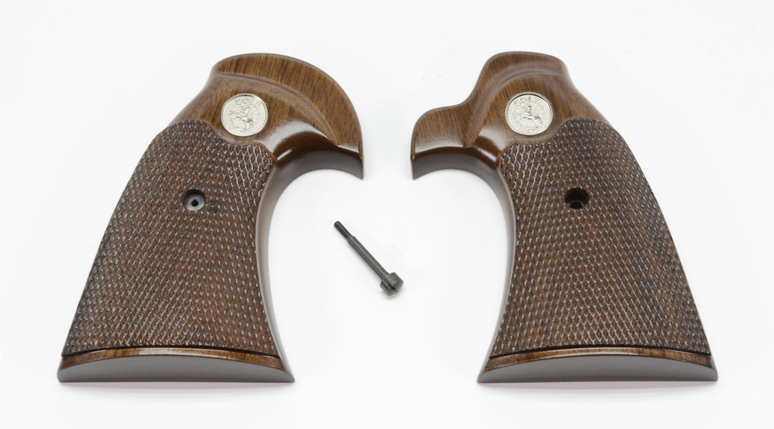 Colt Diamondback Generation 1 Grip