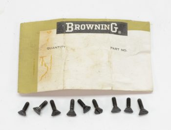 Browning Superposed Tang-Piece Screw