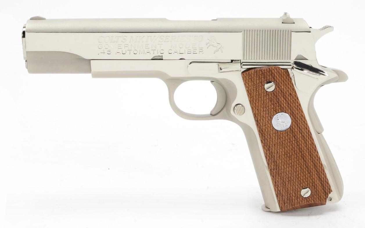 Colt MK IV Series 70