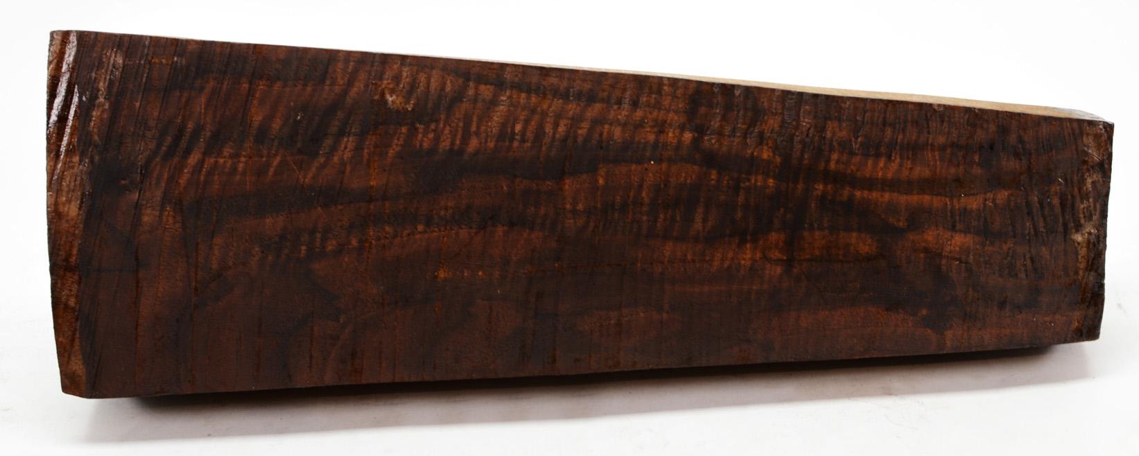 Wood Butt Stock Blank