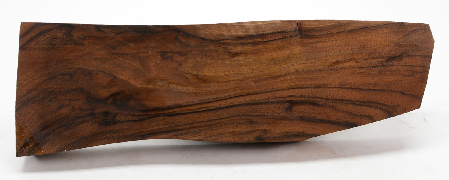 English Walnut Wood Butt Stock Blank