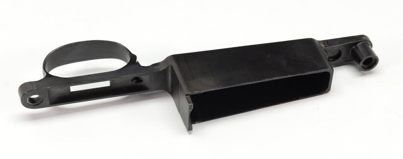 Browning Safari Steel Trigger Guard And Floor Plate