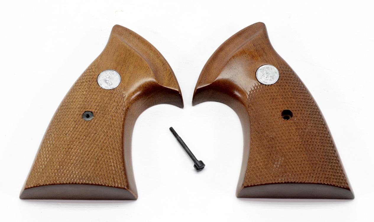 Colt J-Frame Grip