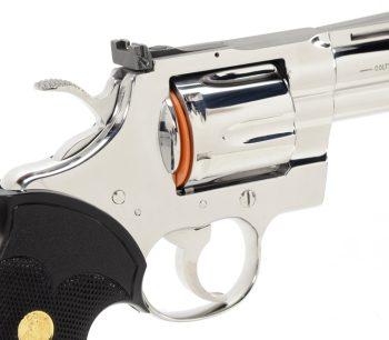 Colt Python 4 In BSS